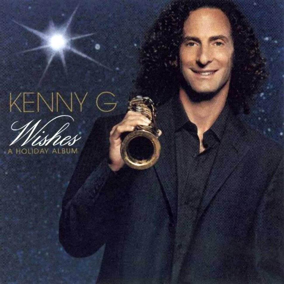 kenny g navidad: