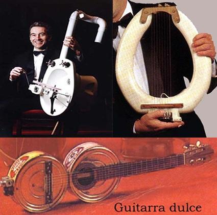 Les luthiers 1980 taringa for Que es un luthier
