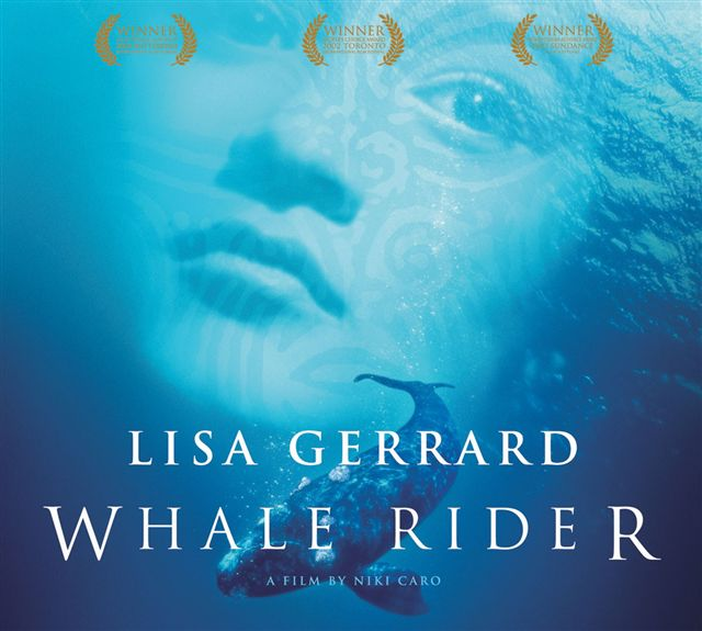 Whale rider film review essay