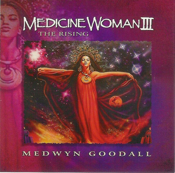 Medicine Woman Iii The Rising