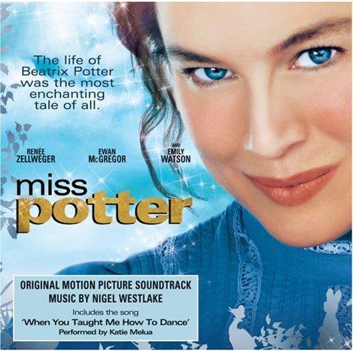 Nya storfilmen Miss Potter