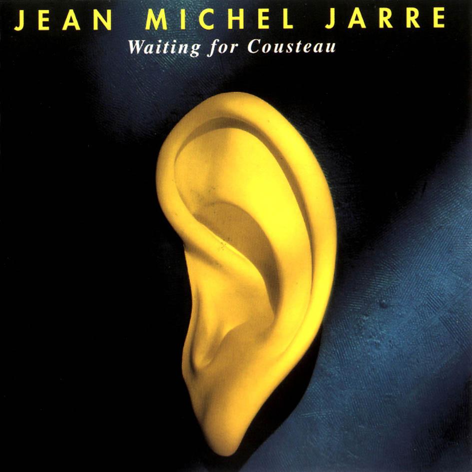 Jean-Michel Jarre - The Essential (1976-1986)